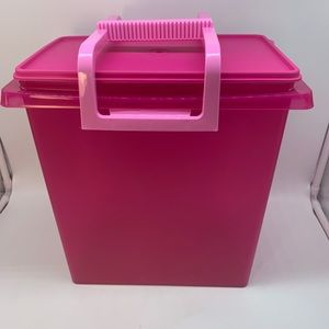 Tupperware Portatutto Extra Large